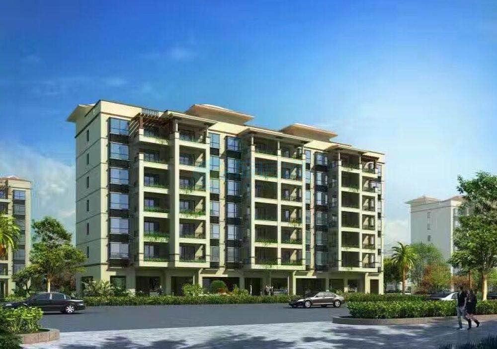 南山靠近西丽地铁口【南山创新公寓】唯一带装修永久性小产权房