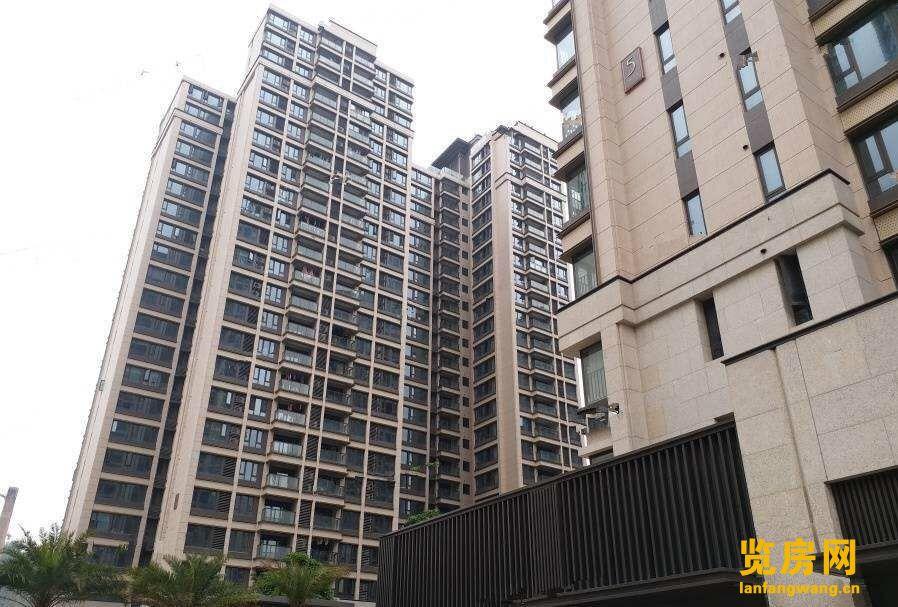 大朗花园统建楼【中心花园】两房仅需首付20万起!