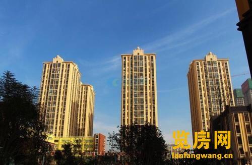 龙华观澜【翰林-悦城】最低总价️️只需26.8万️起!