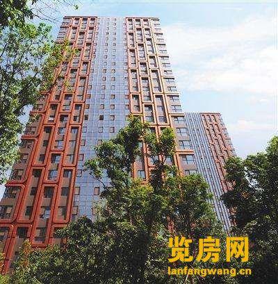 黄江中心(8栋花园小区)《创业花园》洋房+黄金街铺开卖了!