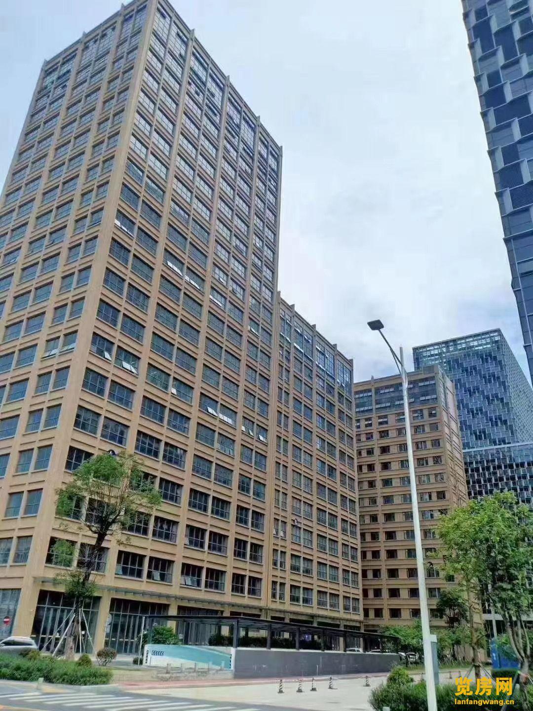 首付8万起,买龙岗最新CBD双地铁口公寓《鑫龙府》