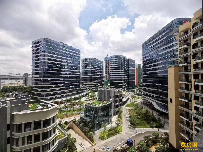 深圳光明地铁口8栋花园小区《南太花园》1200户!