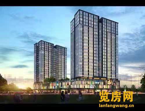 深圳北站【逸秀新村】低于市场价30%,速来抢购!