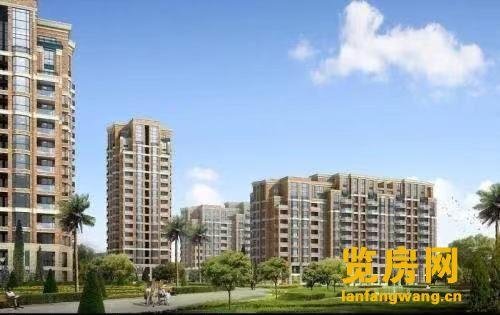 【虎门·丽都花园】️五栋大社区带绿本现房发售均价5800元/㎡