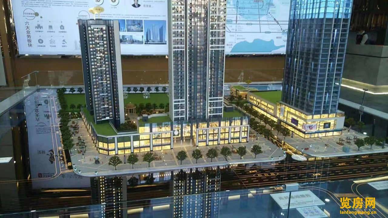 布吉2房总价98.8万起楼盘名:【宝圆公寓》布吉地铁口大型封闭式小区