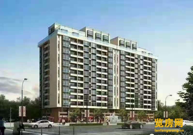 福永桥头地铁口【福星公寓】正规一房一厅38.8万/套 拎包入住