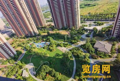 布吉南岭黄金地段【阳光️花园】双地铁口 一房总价41.8万/套起