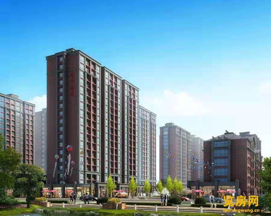 龙岗 杨美地铁站150米【 杨美家园 】两房两厅120万起/套 户户送豪华精装修