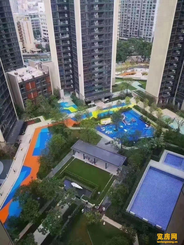 沙井万科红本公寓房【智慧星辰】28栋花园小区  精装复式两房125万/套起!