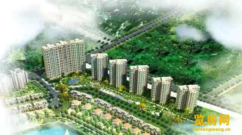 深圳零距离长安【畔山花园】5栋花园社区 R3线地铁口500米 直达深圳