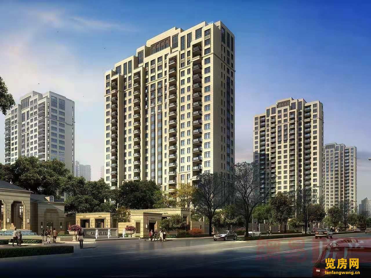 长安沙头 三大栋统建楼【城市家园】精装交房 特价房总价仅需10.8万/起!