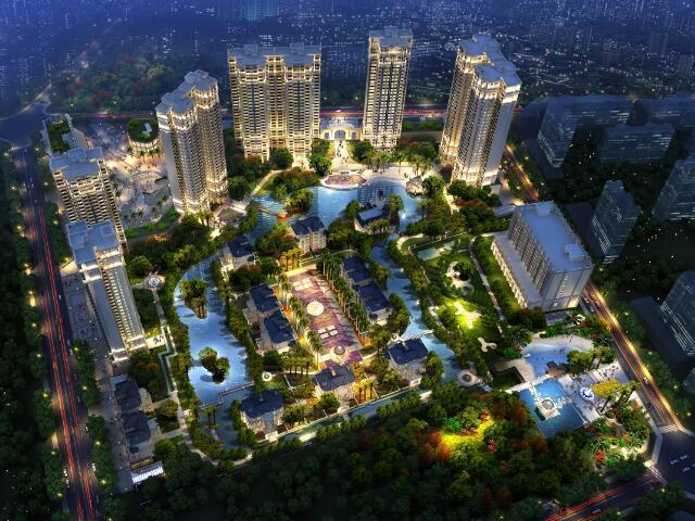 东莞房价为什么直追广州?