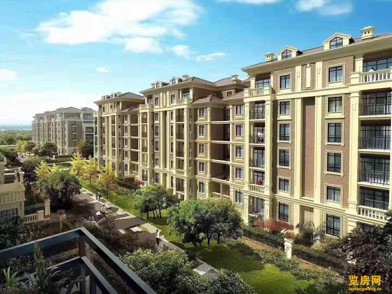 大朗中心区【松湖名苑】 楼下就是沃尔玛 均价4380元/㎡起!