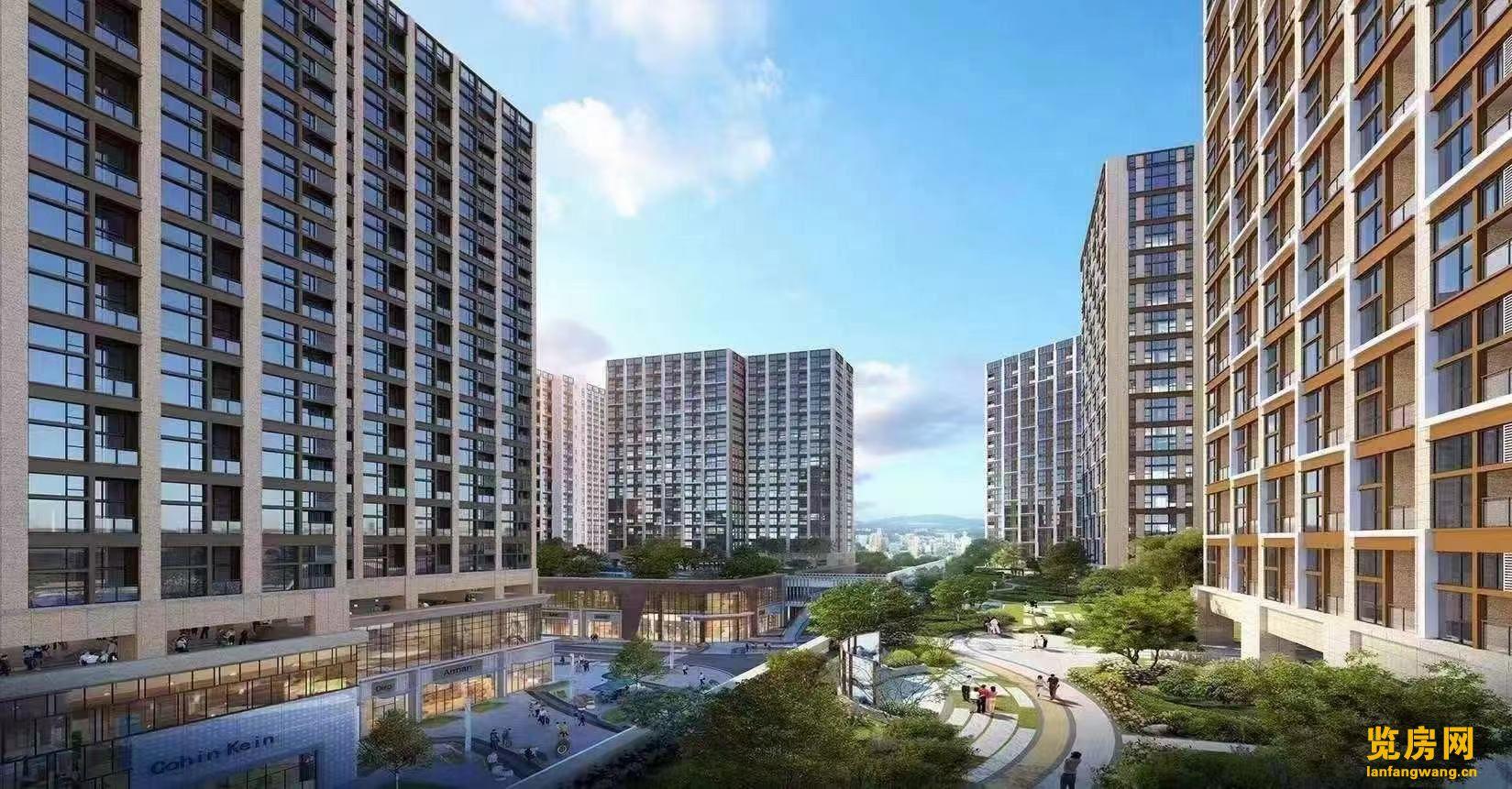 在东莞买房怎么样?有些什么推荐?