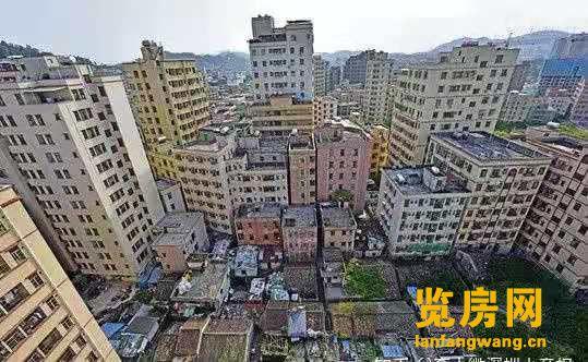 买深圳小产权提心吊胆?