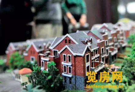 东莞小产权房市场现阶段特点及未来的机会!