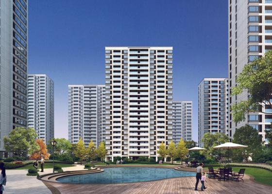 龙华【幸福新城】深圳最大的统建楼现房